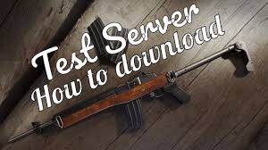 is pubg test server down how to download pubg test server youtube