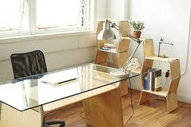 design bureau de travail meubles design bureau travail etageres pour rangement modulaire