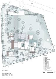 house site plan gallery of the portal house reasoning instincts architecture