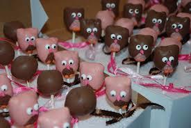 a little something sweet custom cakes knock knock owl pops
