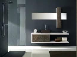 bathroom cabinets double modern grey bathroom wall cabinet ideas