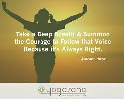 nature quotes to live by follow your inner voice yogi quotes to live by yogasana mats