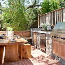 Kitchen Table With Built In Bench Photos Hgtv