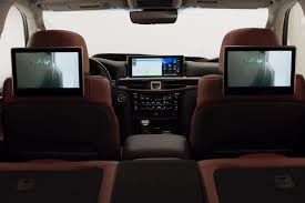 lexus 570 usa price 2016 lexus lx570 pricing and specifications photos 1 of 4