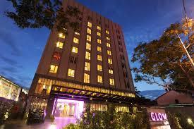 hotel glow penang penangs lifestyle hotel