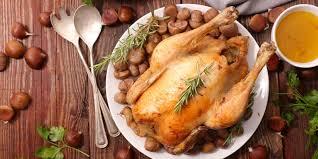 cuisine chapon que servir avec le chapon ou la dinde de noël ôdélices