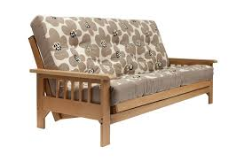 futon sofa beds big choice of wood or metal futons uk delivery