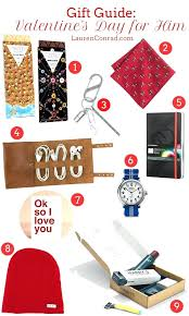 presents for him creative valentines day gifts for guys monthly date cards and
