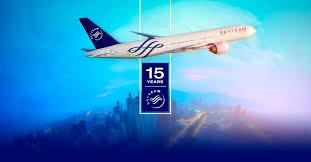 Press Advertising Aeromexico Multi Format Skyteam Aeromexico
