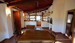 little country house close to massa marittima on one level