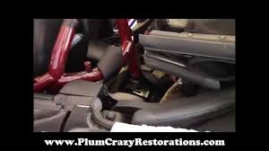 1999 corvette problems 1999 chevrolet corvette roll bar install issues
