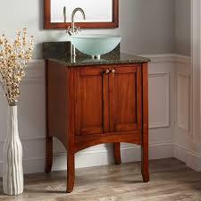 Guest Bathroom Vanity by 24