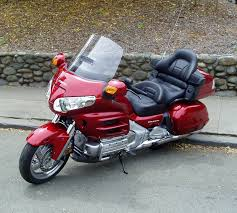 test ride 2010 honda gold wing 1800 abs u2013 our auto expert