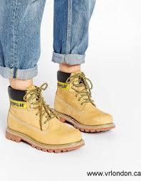womens caterpillar boots sale cat footwear 2017 shoes s cat footwear colorado honey