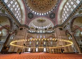 Maryland is it safe to travel to istanbul images S leymaniye mosque istanbul turkey world for travel jpg