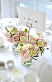 Wedding Flowers London Blush Pink And Cream Wedding Flowers And Cake At Bingham Hotel