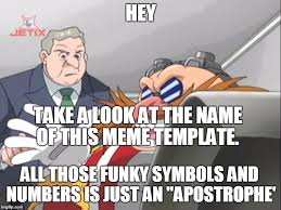 All The X Meme - you see but he doesn t sonic x memes imgflip