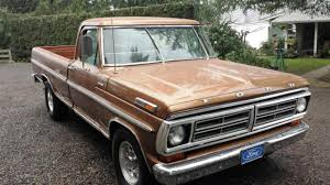 1972 ford f250 cer special seller of cars 1972 ford f 250 sequoia brown metallic