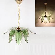 popular leaf pendant light buy cheap leaf pendant light lots from