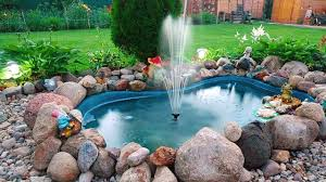 Patio Fountains Diy by Small Creative Water Fountain Design Ideas Diy Outdoor Fountains
