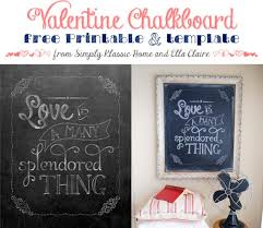 Valentine S Day Decor Printables by 38 Easy Valentine Decor Ideas Diy Projects For Teens