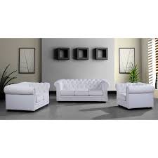 Modern Brown Leather Sofa by Furniture Comfortable White Ikea Leather Sofa With Interior
