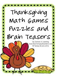 best thanksgiving games fun games 4 learning march 2013