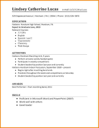 high school student resume templates no work experience high school resume template no work experience best resume