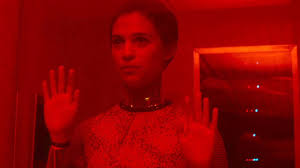 Ex Machina Ending Advice To The Lovelorn Truffaut Pulp Fiction And How To Spot A