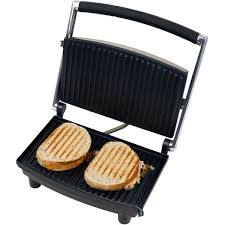 Pier 1 Imports Panini Press Grill & Gourmet Sandwich Maker $45