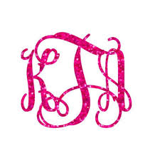 iron on monogram initials shop iron on monogram on wanelo
