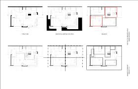 schroder house floor plan