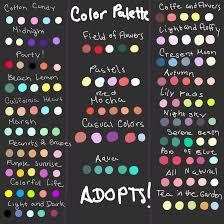 giant color palette adopt dump read desc closed by coolkatadopts