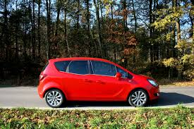 opel dodge european review opel meriva 1 6 cdti the truth about cars