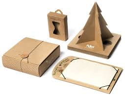 karton design recycled cardboard from big boxes to design arbos