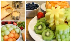 fruits arrangements how to make a diy fruit bouquet it s easier than you think