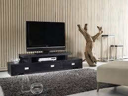 living tv mount entertainment center large tv units modern black