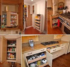 kitchen cabinet storage accessories 11 cool and clever accessories for your kitchen cabinets