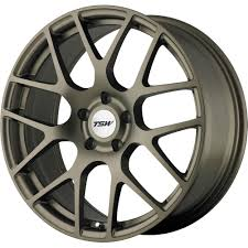 subaru rims 2 new 17x7 5 45 offset 5x114 3 tsw nurburgring bronze wheels rims