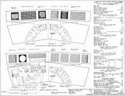 Blueprints by U S S Enterprise Bridge Blueprints Revised