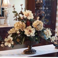 Silk Flower Arrangements For Dining Room Table 203 Best Silk Flower Arrangements Images On Pinterest Silk