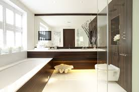 bathrooms design material gains house paul massey interior