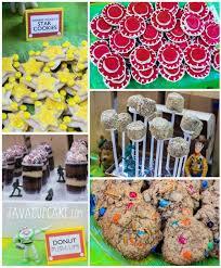 toy story party dessert u0026 decorating ideas javacupcake