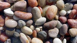 Types Of Gravel For Garden Paths What Types Of Landscaping Stones Are Available Youtube
