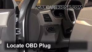 chevy equinox check engine light reset engine light is on 2009 2017 chevrolet traverse what to do 2012