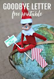 top 25 best elf goodbye letter ideas on pinterest elf ideas