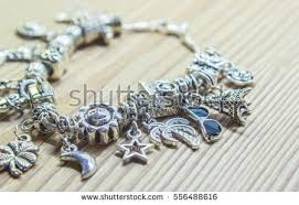 pandora bracelet stock images royalty free images vectors