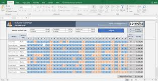 Free Excel Payroll Template Payroll Template Excel Timesheet Free