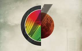rainbow black friday wet cement wallpapers coheed and cambria year of the black