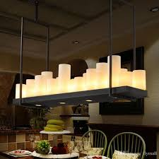 Candle Pendant Light Kevin Reilly Altar Modern Pendant L Remote Chandelier